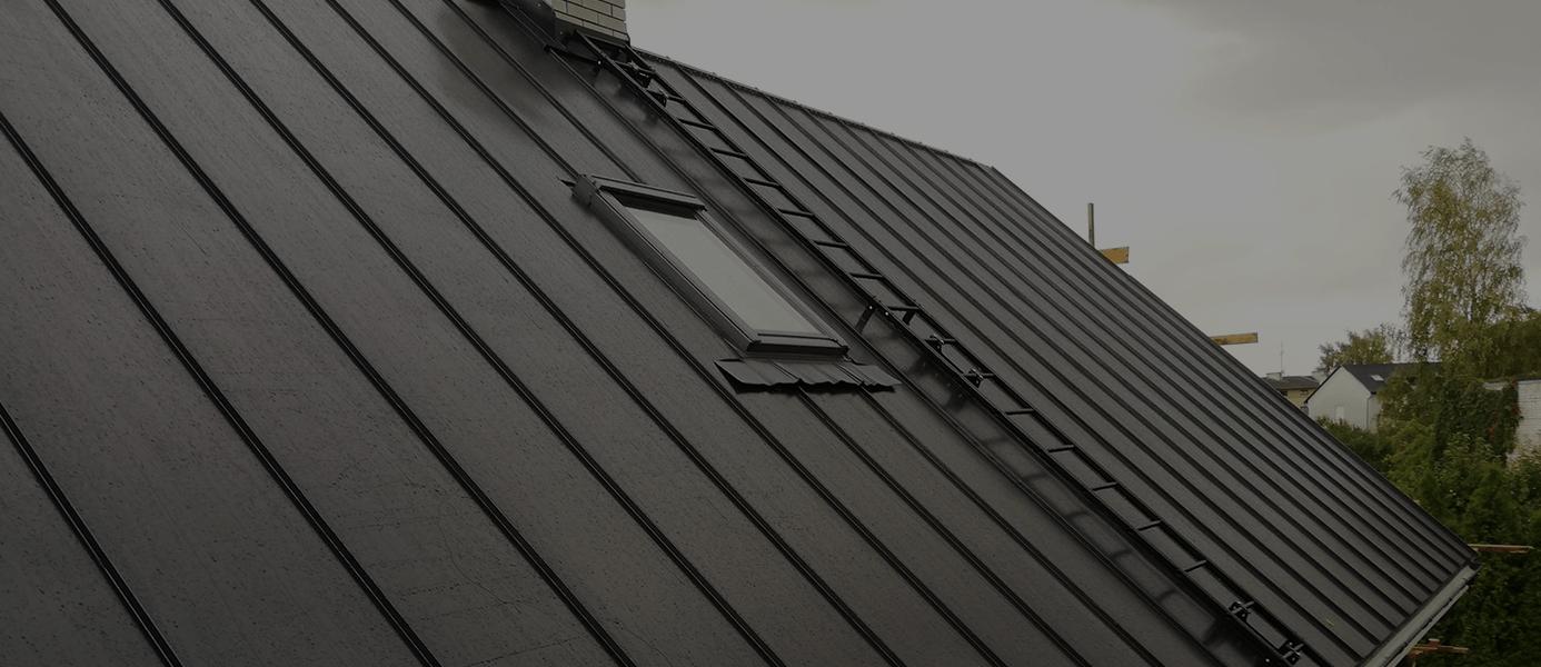 Katused ja vihmaveesüsteemid